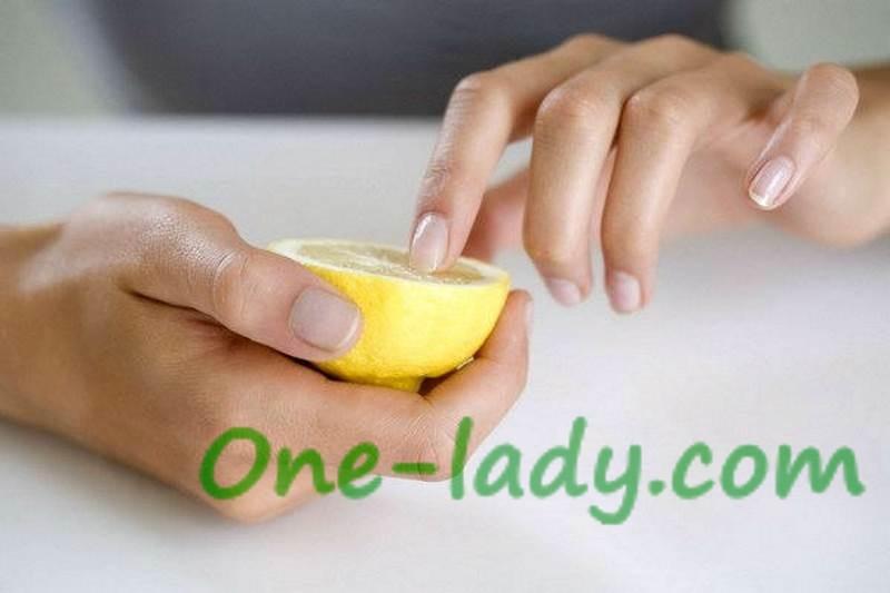 Средства для укрепления ногтей фото