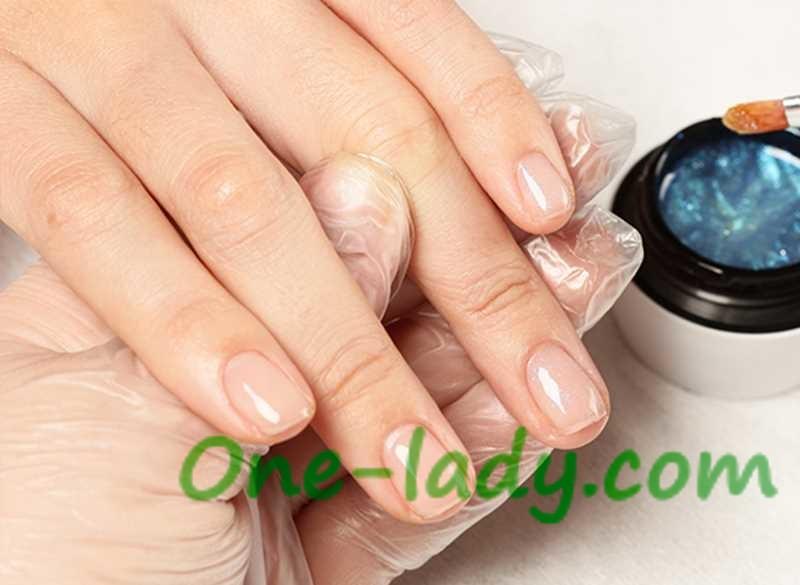 биогель для ногтей картинки зависимости того, рады