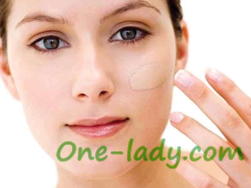 Основные средства для базового макияжа