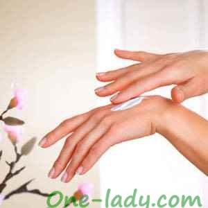 Уход за руками и ногтями фото