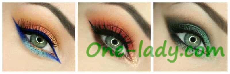 Макияж на выпускной для зеленых глаз фото