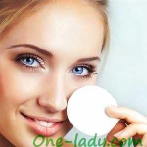 Средства для снятия макияжа фото