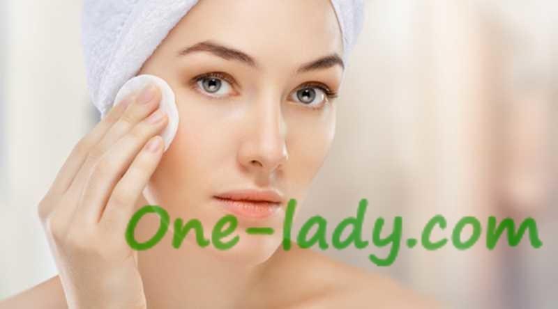 Чем лучше снимать макияж народные средства