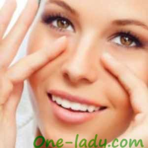 Маски для кожи вокруг глаз фото