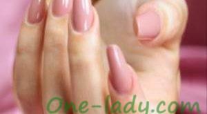 Арочное наращивание ногтей фото