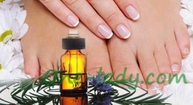 Эфирные масла для ногтей и кутикулы фото