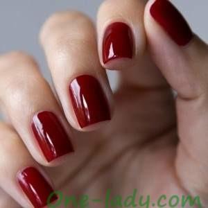 Вреден ли лак для ногтей фото