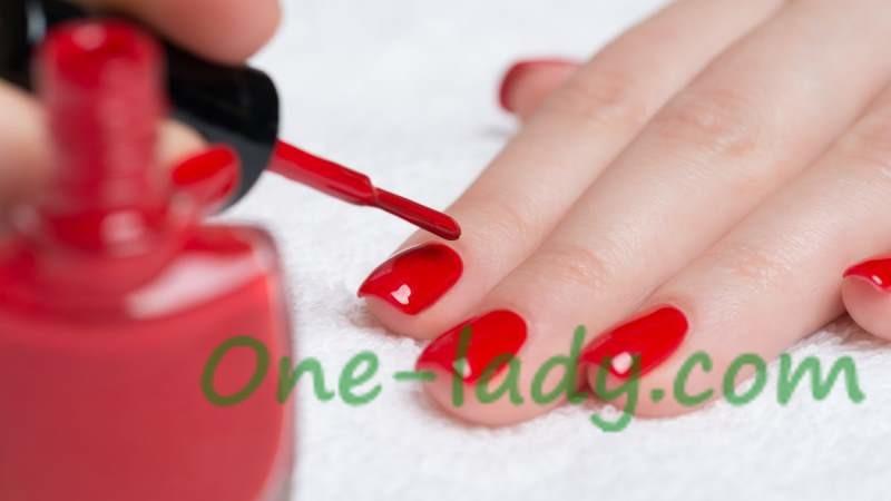Отзывы вредности лака для ногтей фото