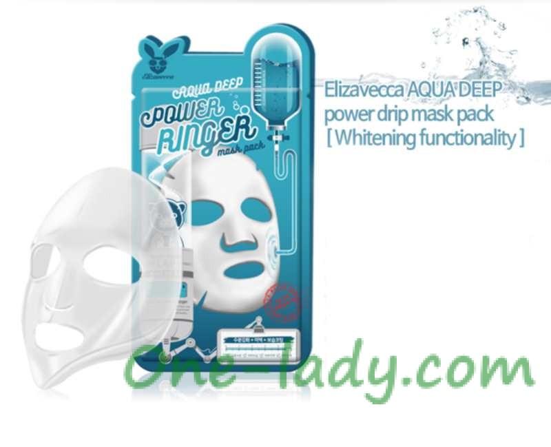 Тканевые маски фото