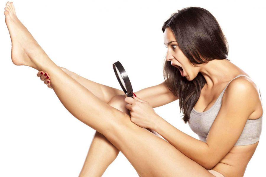 Как удалить волосы навсегда в домашних условиях