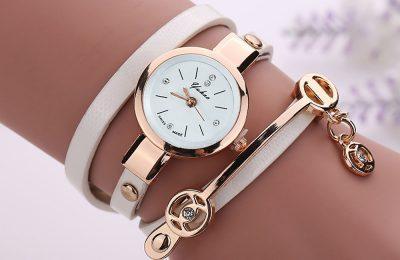 Как выбрать модные часы?