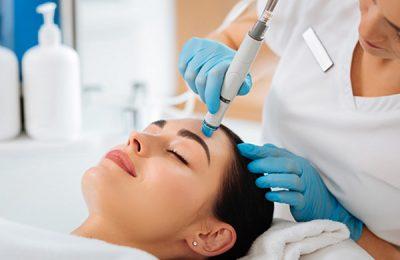 Аппаратная косметология: эффективно и безопасно