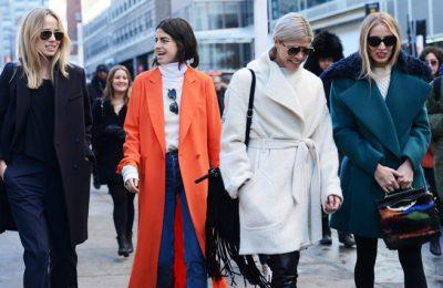Как подобрать женское пальто по фигуре?