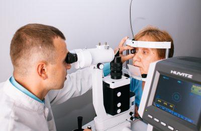 Преимущества лечения в частной офтальмологической клинике