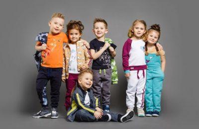 Интернет-магазин брендовой детской одежды