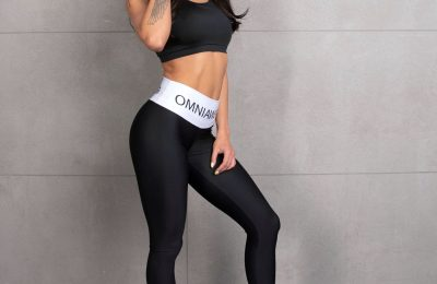 Спортивная одежда для дома или привычные треники?
