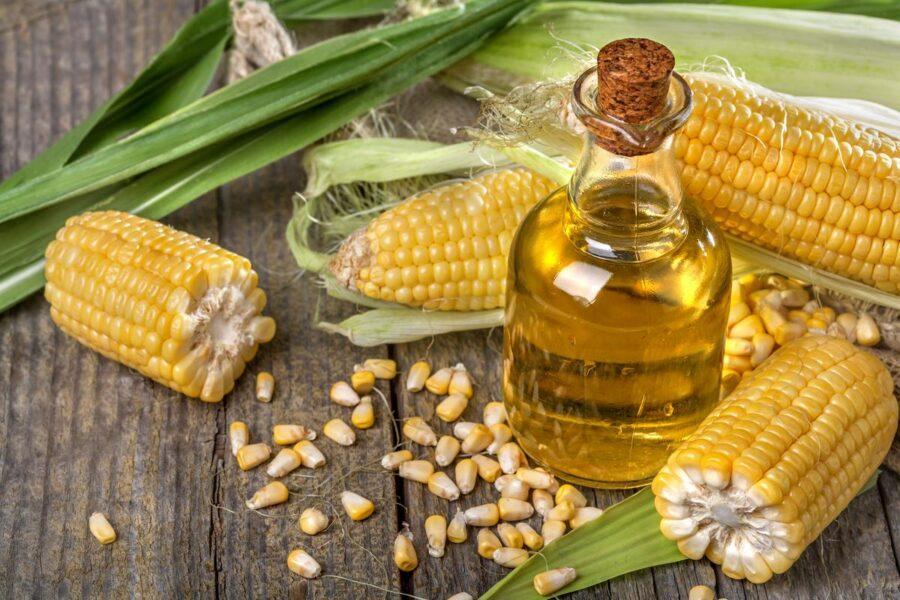Кукурузное масло в косметологии
