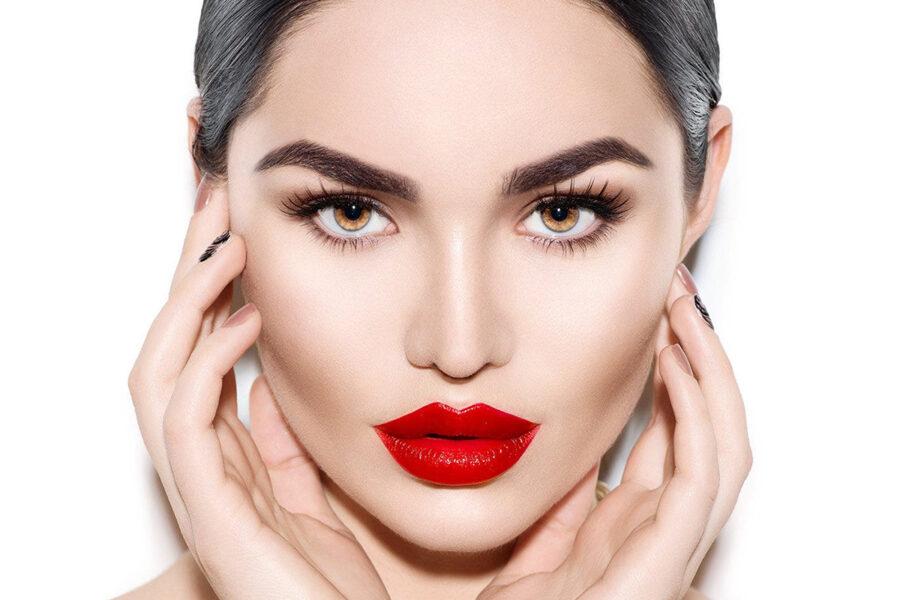 Как сделать перманентный макияж