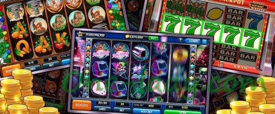 игры онлайн бесплатно в казино
